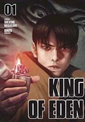Libro King Of Eden