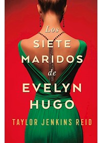 Papel Los Siete Maridos De Evelyn Hugo (Arg)