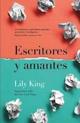 Libro Escritores Y Amantes
