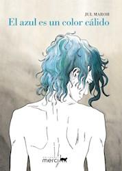 Libro El Azul Es Un Color Calido