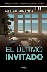 Libro El Ultimo Invitado