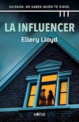 Libro La Influencer