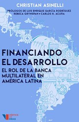 Libro Financiando El Desarrollo