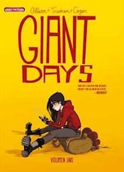 Libro Giant Days - Volumen 1