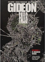 Libro Gideon Falls - Volumen 1