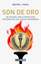 Libro Son De Oro -Nueva Edicion