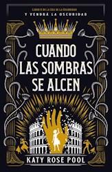 Libro Cuando Las Sombras Se Alcen