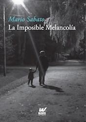 Papel La Imposible Melancolía