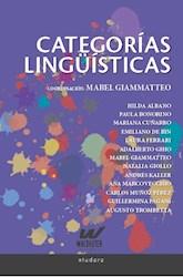 Papel Categorías Lingüísticas