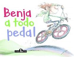 Libro Benja A Todo Pedal