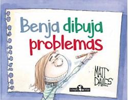 Libro Benja Dibuja Problemas