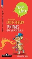 Libro Tantanes