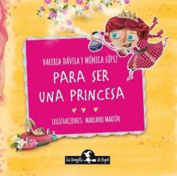 Libro Para Ser Una Princesa
