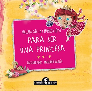Papel Para Ser Una Princesa