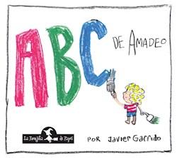 Libro Abc De Amadeo