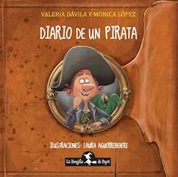 Papel Diario De Un Pirata