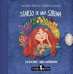 Libro Diario De Una Sirena
