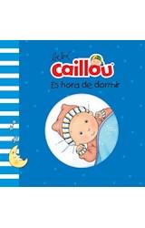 Papel BEBE CAILLOU