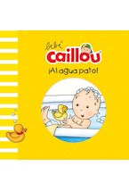 Papel BEBE CAILLUO