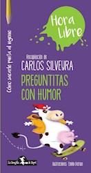 Libro Preguntitas Con Humor