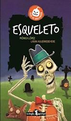 Libro Esqueleto