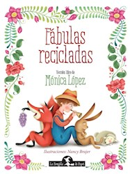 Libro Fabulas Recicladas