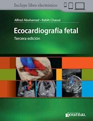 E-Book Ecocardiografía Fetal (Ebook)