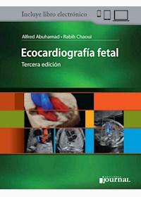 E-Book Ecocardiografía Fetal (E-Book)