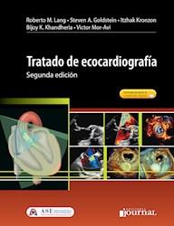Papel Tratado De Ecocardiografía