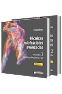 Papel Técnicas Miofasciales Avanzadas (Obra Completa 2 Vols.)