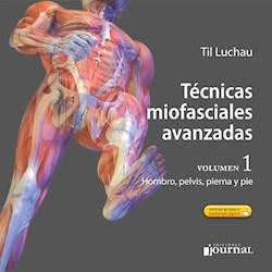 Papel Técnicas Miofasciales Avanzadas Vol. 1