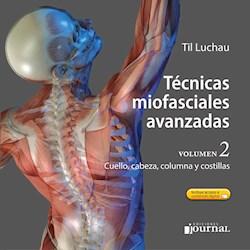 Papel Técnicas Miofasciales Avanzadas Vol. 2