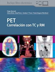 Papel Pet Correlación Con Tc Y Rm