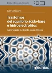 E-Book Trastornos Del Equilibrio Ácido-Base E Hidroelectrolitos (E-Book)