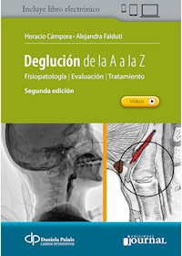 E-Book Deglución De La A A La Z (E-Book)  Ed.2º