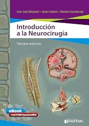 Papel Introducción A La Neurocirugía Ed.3º