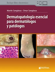 E-Book Dermatopatología Esencial Para Dermatólogos Y Patólogos (Ebook)