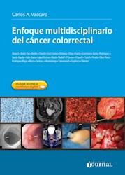 E-Book Enfoque Multidisciplinario Del Cáncer Colorrectal (E-Book)