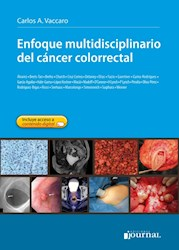 E-Book Enfoque Multidisciplinario Del Cáncer Colorrectal (E-Book)