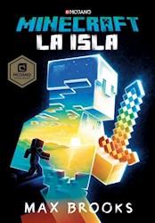 Libro Minecraft : La Isla ( Novela 1 De Minecraft )
