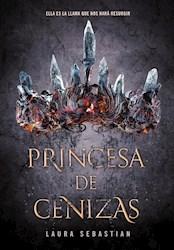 Libro Princesa De Cenizas
