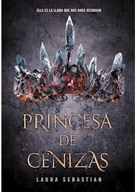 Papel Princesa De Cenizas