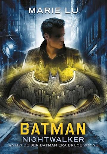 Papel Batman: Nightwalker