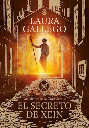 Papel Secreto De Xein, El (Guardianes 2)