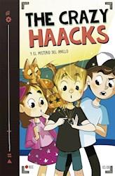 Papel Crazy Haacks Y El Misterio Del Anillo