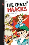 Papel CRAZY HAACKS Y EL RELOJ SIN TIEMPO (SERIE THE CRAZY HAACKS 3)