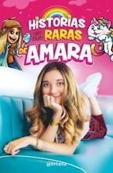 Papel Historias (No Tan) Raras De Amara