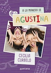 Libro A La Manera De Agustina.