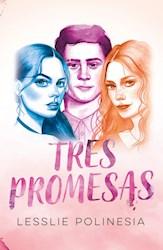 Libro Tres Promesas.
