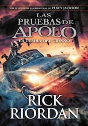 Papel Pruebas De Apolo 4, Las - La Tumba Del Tirano